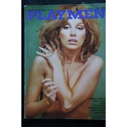 PLAYMEN Italiano 1973 12 anno VII n° 12 Laura ANTONELLI ZINA BIANCA DEBORAH Anna SALVATORE