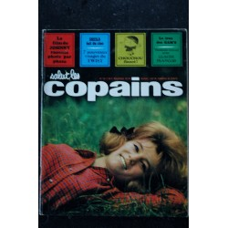 Salut les Copains N° 13 * 08 1963 * COMPLET * SYLVIE VARTAN JOHNNY HALLYDAY VIC LAURENS