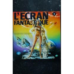 L'écran fantastique n° 3 * 1978 * Guerre des Etoiles Erle C. Kenton B. Herrmann profanateurs de sépultures