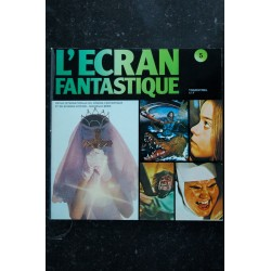 L'écran fantastique n° 4 * 1978 * Abbott et Costello Rencontre du 3° type Bram Stoker The stepford wives