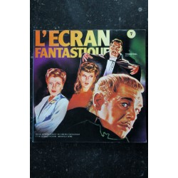 L'écran fantastique n° 6 * 1978 * Willis O' BRIEN Dwight Frye David Brown Jaws 2 Paul Bartel La chambre verte