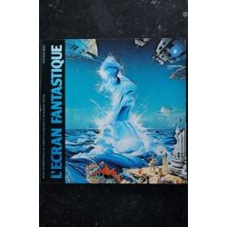 L'écran fantastique n° 7 * 1978 * Brian de Palma Mark ROBSON LON CHANEY Jr CONRAD VEIDT Mafu cage DOMINIQUE