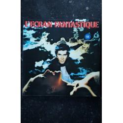 L'écran fantastique n° 10 * 1979 * MOONRAKER La fiancée de Frankenstein L'Homme Invisible Les mille et une nuits