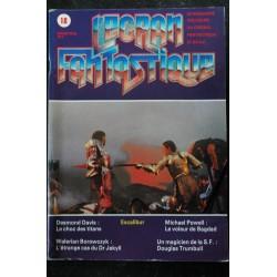 L'écran fantastique n° 17 * 1981 * VINCENT PRICE John Carpenter Escape from New York Ray Harryhausen Le choc des titans