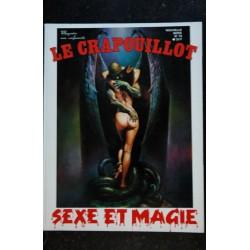 Le Crapouillot Nlle Série n° 78 * 1984 * SEXE ET MAGIE