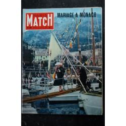 PARIS MATCH N° 278 24 juillet 1954 * ZIZI JEANMAIRE - vAnnie Girardot - Dien-Bien-Phu - NAPOLEON Sainte-Hélène