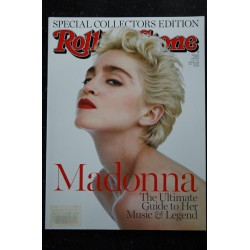 ROLLING STONE 53 MADONNA The Ultimate Guide to Her Music& Legend SPECIAL COLLECTOR EDITION