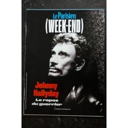 LE PARISIEN 8 MARS 1991 OBSEQUES DE SERGE GAINSBOURG DOUBLE CALVAIRE DE BIRKIN