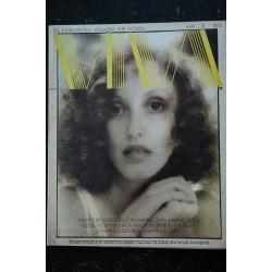 VIVA 1974 JUNE 1/9 ART KANE JEFF DUNAS INTERVIEW JOE DALLESANDRO CAL CULVER NUS