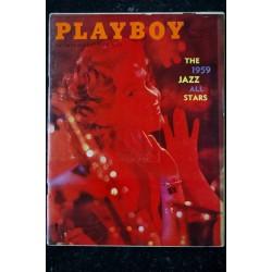 PLAYBOY US 1959 02 FEBRUARY