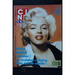CINE TELE REVUE 1986 12 18 n° 51 Arnold SCHWARZENEGGER Michael DUDIKOFF Daniel CECCALDI Sam PECKINPAH Jean CARMET