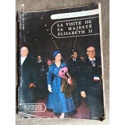 PARIS MATCH N° 1124 1970 L'ADIEU A DE GAULLE Numéro Historique