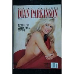 PLAYBOY PRESS 1993 11 Dian Parkinson