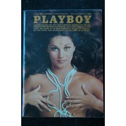 PLAYBOY DEUTSCHLAND 1972 12 INTERVIEW JEWGENIJ JEWTUSCHENKO MARILYN DINGE DINTY BARREDO
