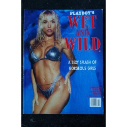 PLAYBOY'S WET & WILD 1996 10 Sung Hi Lee Alley Baggett