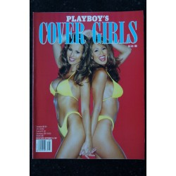 Playboy's Cover Girls SEPTEMBER 1997 Barbara Moore Priscilla Taylor LISA MARIE SCOTT PATRICIA FORD SUNG HI LEE