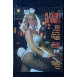 Playboy Bunnies N° 1 * 1972 * photos of 350 beautiful bunnies 123 pages in color