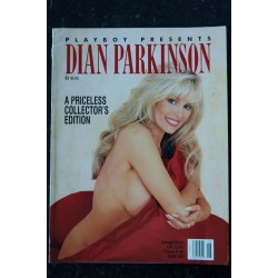 Playboy Dian Parkinson 1993 11 A PRICELESS COLLECTOR'S EDITION