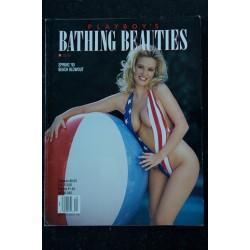 PLAYBOY'S BATHING BEAUTIES 1995 03 Alesha Oreskovich Kerri Kendall