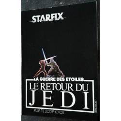 STARFIX Hors-Série 4 COVER ARNOLD SCHWARZENEGGER CONAN FIRESTARTER Stephen KING FRANKESTEIN 90 PHENOMENA FLESH and BLOOD