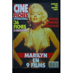 AMERICAN PHOTO 1997 COLLECTOR'S SPECIAL MARILYN MONROE EXCLISIVE PORTFOLIO SPECIAL HOMAGE ULTIMATE ICON