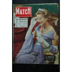 PARIS MATCH N° 556 5 DECEMBRE 1959 COVER GERARD PHILIPE LA MORT DU CID SPECIAL HOMMAGE