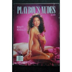 PLAYBOY'S NUDES 1992 12 Cristy Thom Jacqueline Sheen