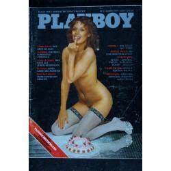 PLAYBOY DEUTSCHLAND 1976 07 Monica THIMME Mutter Jayne