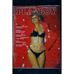 PLAYBOY DEUTSCHLAND 1977 08 Vanessa SCHREIBER Raquel WELCH Sydne ROME