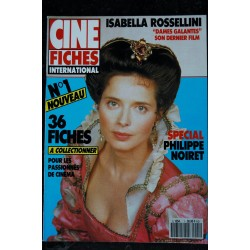 CINE FICHES INTERNATIONAL 2 COVER MARILYN MONROE EN 9 FILMS 36 FICHES A COLLECTIONNER SPECIAL COMEDIES MUSICALES