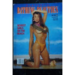 PLAYBOY'S BATHING BEAUTIES 1990 04 Ava Fabian