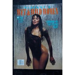 PLAYBOY'S WET & WILD WOMEN 1993 08 Samantha Dorman Kata Karkkainen