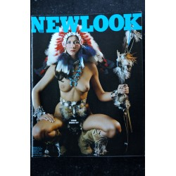 NEWLOOK 5 CHRIS NIKOLSON INGO HARNEY PLAISIR SENUEL DAVID THORPE FANTASMES NUDES