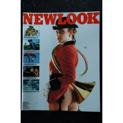 NEWLOOK 6 PHILIPPE BERTRAND PHOTOS JACQUES BERGAUD CHARME GEOFFREY RYAN EROTISME