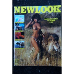 NEWLOOK 13 STEPHEN HICKS BARBARA CASTLE INTEGRAL NUDES SIWER OHLSSON EROTIC CHIC
