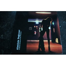 Absolute Beginner 12 months shooting by Larry Woodman * 2012 * Blurb * Grand Format Luxe Relié