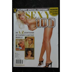 PLAYBOY'S SEXY 100 2003 VICTORIA SILVSTEDT ELLY MONACO CANDICE MICHELLE K VERDIN