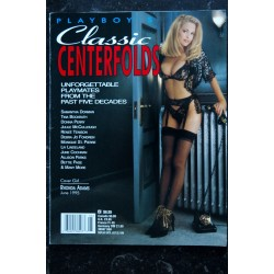 PLAYBOY'S Classic CENTERFOLDS 1998 06 Rhonda Adams