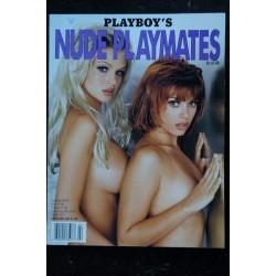 PLAYBOY'S NUDE PLAYMATES 1997 05 Angel Boris Priscilla Taylor