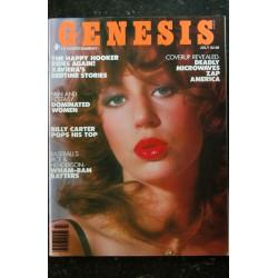 Genesis 1978 / 07 - Xaviera's Bedtime stories - Billy Carter - Angie - Erotic Vintage