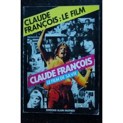Télé 7 Jours 901 3 SEPTEMBRE 1977 COVER CLAUDE FRANCOIS ISABELLE ADJANI GROUCHO MARX