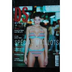 PHOTO 345 DECEMBRE 1997 SPECIAL TOP MODELS COVER LAETITIA CASTA CLAUDIA SCHIFFER ELLEN VON UNWERTH PERLA NEWTON