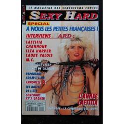 C'est PORNO N° 8 Tous les plaisirs du sexe Strip-teaseuse Grosse Baîse
