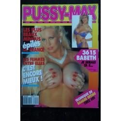 PUSSY-MAX 1 - Les plus beaux minous épilés de France - PHOTOS EROTIC NUDES SEXY