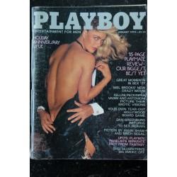 PLAYBOY Us 1978 07 INTERVIEW WILLIAM COLBY KAREN MORTON SUSAN JENSEN NANCY DREW KEN MARCUS Pamela Sue Martin