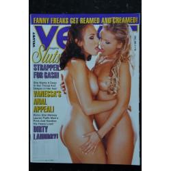 VELVET Ed. Us 111 may 2006 Sapphic sluts - EROTISME PHOTOS NUDES SEXY