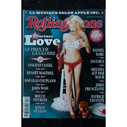 ROLLING STONE 018 MAI 2004 COVER LENNY PRINCE DOLLY PERRY BLAKE PIXIES