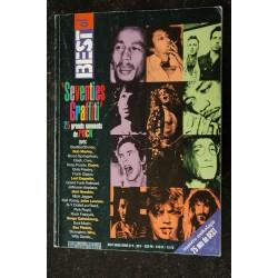 ROCK & FOLK HORS-SERIE N°4 DECEMBRE 1991 - 1966/1991 - LES 250 MEILLEURS DISQUES