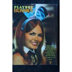 Playboy Special Collector's Edition Winter Bunnies Elizabeth Ostrander Karen McDougall