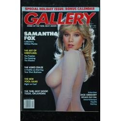 GALLERY Ed. Us 2002 Vol. 30 n° 9 Heidi Fless - Tara Reid - Martin Short